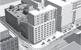 more micro units coming downtown this time with a business travel