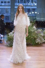 fall 2017 u0027s biggest bridal trends vogue