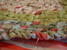 How To Rag Rug How To Make A Rag Rug I Will Be Doing This Shortly We Need Rugs