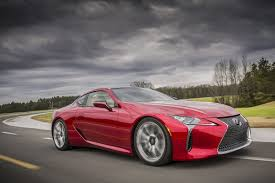 lexus lc wallpaper 2017 lexus lc 500 car wallpaper desktop hd autocar pictures