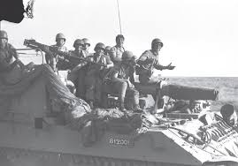 was the six day war fought in part israel s nuclear program