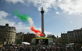 where to celebrate st patrick u0027s day around the world travel