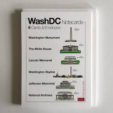 Washington Dc Monument Map by Washington Dc City Guide By Red Maps