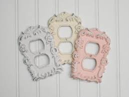 Decorative Outlet Covers Gorgeous Decorative Outlet Covers