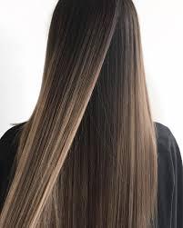 best 25 balayage on straight hair ideas on pinterest straight