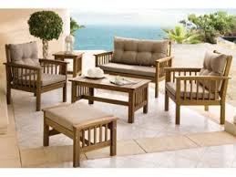 muebles de jardin carrefour conjunto mod morocco madera de acacia carrefour home ideas al