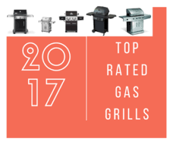 Top Gas Grills Top Rated Gas Grills 2017 Compare The Best Gas Grills On Sale