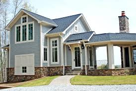 060 greenville new construction lake home guest house front