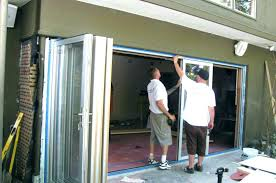 Patio Door Repair Sliding Patio Door Glass Repair Sliding Door Designs