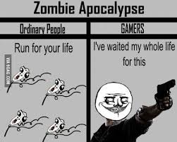 Zombie Birthday Meme - cool zombie birthday meme zombie apocalypse jokes the o jays and