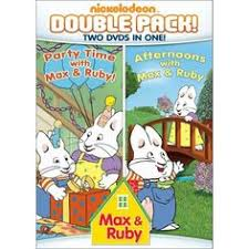 max and ruby s dvd 2005 includes max s thanksgiving