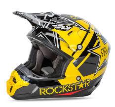 motocross racing helmets racing kinetic pro rockstar mens motocross helmets