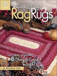 Crochet Rugs With Fabric Strips Best 25 Rag Rugs For Sale Ideas On Pinterest Weaving Loom For