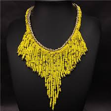 fashion jewelry statement necklace images 2018 fashion jewelry mujer new bohemian necklaces women handmade jpg