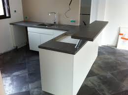 béton ciré plan de travail cuisine castorama plan de travail beton cire beautiful distingu plan de travail beton