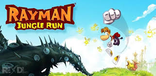 run apk android rayman jungle run 2 3 3 apk mod data for android