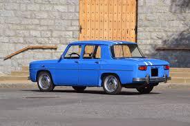 fab wheels digest f w d renault 8 gordini 1964 u201370