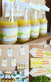 jungle baby shower favors jungle baby shower favors sorepointrecords