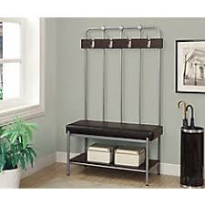 Entrance Hall Bench Shop Mudroom U0026 Entryway Furniture At Homedepot Ca The Home Depot