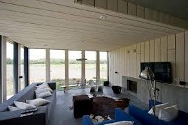 bardage bois chambre le bardage bois d une maison contemporaine