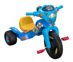 fisher price lights and sounds trike nickelodeon paw patrol lights and sounds trike toys r us