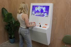 Tabletop Arcade Cabinet Arcade Cabinet