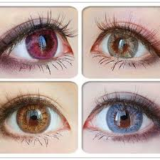 colored eye contacts lenses products wanelo