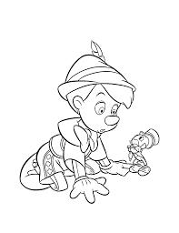 pinocchio coloring pages jacb me