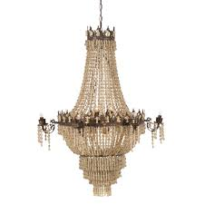 Chandelier India by Hello