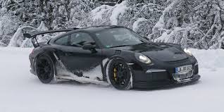 porsche stinger 2015 porsche 911 gt3 rs has 368kw only available with pdk u2013 leaked