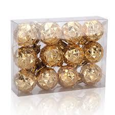 uk stock fast ship christmas baubles xmas tree ornament ball