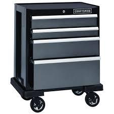 sears metal storage cabinets garage storage cabinets sears craftsman premium heavy duty 4 drawer
