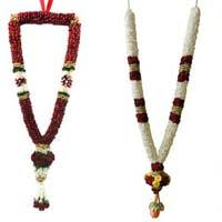 indian wedding flower garland flower garland manufacturers suppliers exporters in india