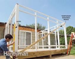 Enclosed Porch Plans Enclosed Patio Deck Designs Design Enclosed Patio Deck Designs