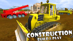 construction build play kids android apps on google play