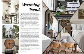 Fake Magazine Spread Layout Publication Design Layout Design - Home interior design magazines