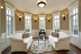 lighting design ideas lamps in light sconces for living room with