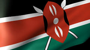 Images Kenya Flag Kenya Flag Waving Motion Background Videoblocks