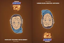 Snickers Halloween Commercial 2015 by Snickers Print Ad Google Search Slae1025 Fa14 Week 05