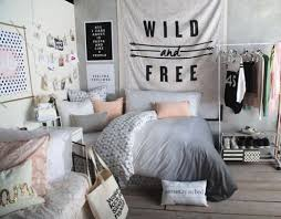 Pintrest Rooms by Teens Bedroom Designs Best 25 Teenage Bedrooms Ideas On