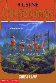 list of goosebumps books goosebumps wiki fandom powered by wikia