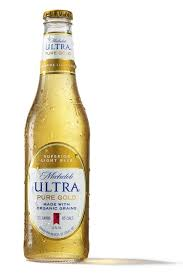 sodium in light beer michelob ultra pure gold michelob s new light beer is also organic