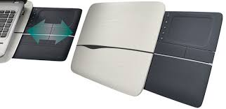 Laptop Lap Desk Reviews Logitech Touch Lapdesk N600 Review Everything Usb