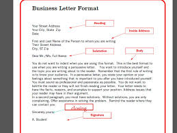 the business of writing business letters business letters have you