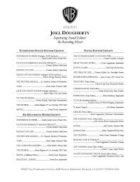 Movie Theater Resume Sample by Ez Resume Resume For Your Job Application