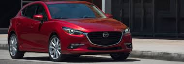 where does mazda come from 2017 mazda3 color options