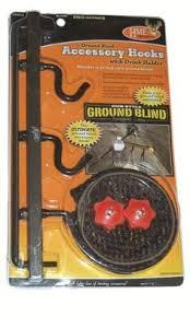 Ameristep Penthouse Blind Ground Blind Accessory Shelf Shelves And Products