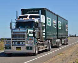 kenworth tractor trailer the world u0027s best photos of kenworth and macinnes flickr hive mind