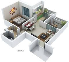 914 sq ft 2 bhk 2t apartment for sale in gurukrupa developers