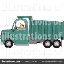 dump truck clipart 1443978 illustration by djart
